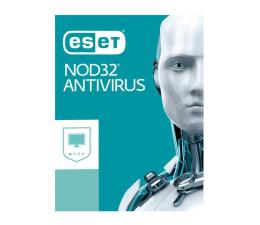 Program antywirusowy Eset NOD32 Antivirus 1st. (12m.) kontynuacja ESD