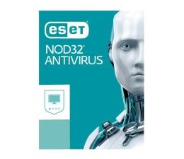 Program antywirusowy Eset NOD32 Antivirus 1st. (36m.) kontynuacja ESD