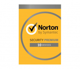 Program antywirusowy Symantec Norton Security Premium 10st. (12m.) ESD