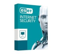 Program antywirusowy Eset Internet Security 1st. (12m.)