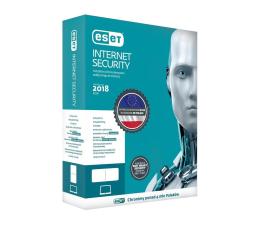 Program antywirusowy Eset Internet Security 1st. (36m.) kontynuacja