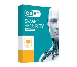 Program antywirusowy Eset Smart Security Premium 1st. (36m.)