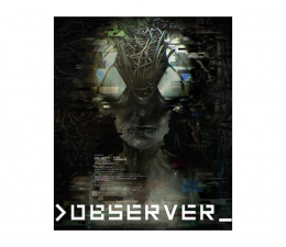 Gra na PC PC Observer ESD Steam