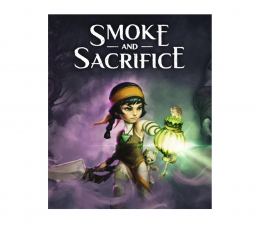 Gra na PC Solar Sail Games Smoke and Sacrifice ESD Steam