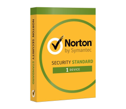 Program antywirusowy Symantec Norton Security Standard 1st. (12m.)