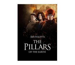 Gra na PC Daedalic Entertainment The Pillars of the Earth ESD Steam