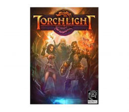 Gra na PC Runic Games Torchlight ESD Steam