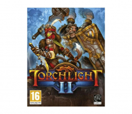 Gra na PC Runic Games Torchlight 2 ESD Steam