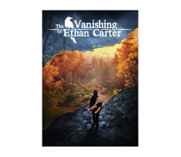 Gra na PC The Astronauts The Vanishing of Ethan Carter ESD Steam