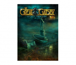 Gra na PC Holdbrand The Great Gatsby: Secret Treasure ESD Steam