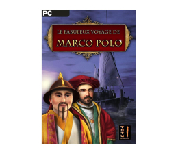 Gra na PC Totem Studio The Travels of Marco Polo ESD Steam