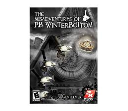 Gra na PC The Odd Gentlemen The Misadventures of P.B. Winterbottom ESD Steam