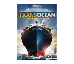 Gra na PC Deck 13 Interactive TransOcean: The Shipping Company ESD Steam
