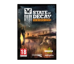 Gra na PC PC State of Decay: Year-One Survival Edition ESD