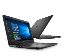 "Notebook / Laptop 15,6"" Dell Vostro 3590 i3-10110U/8GB/256/Win10P"