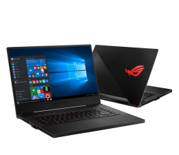 "Notebook / Laptop 15,6"" ASUS ROG Zephyrus S GX502 i7-9750H/32GB/1TB/Win10"