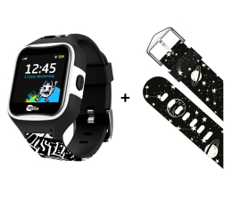 Smartwatch Motus Watchy Monster & Cosmos