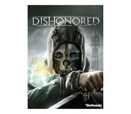 Gra na PC Arkane Studios Dishonored ESD Steam