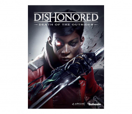 Gra na PC PC Dishonored: Death of the Outsider ESD Steam