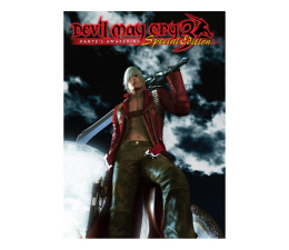 Gra na PC Capcom Devil May Cry 3 Special Edition ESD Steam