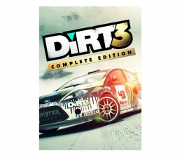 Gra na PC Codemasters Dirt 3 Complete Edition ESD Steam