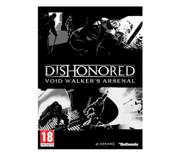 Gra na PC Arkane Studios Dishonored - Void Walkers Arsenal DLC ESD Steam