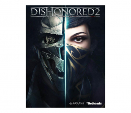 Gra na PC PC Dishonored 2 ESD Steam