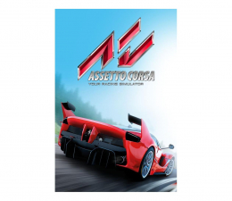 Gra na PC Kunos Simulazioni Assetto Corsa - Red Pack (DLC)