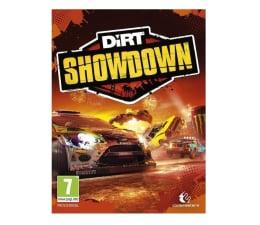 Gra na PC Codemasters DiRT Showdown ESD Steam