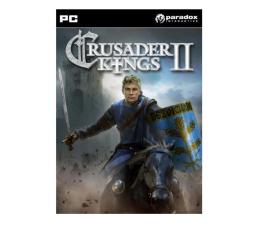 Gra na PC PC Crusader Kings II