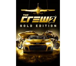 Gra na PC PC The Crew 2 (Gold Edition)