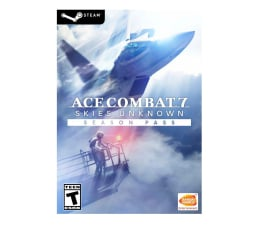 Gra na PC Bandai Namco Games Ace Combat 7: Skies Unknown ESD Steam