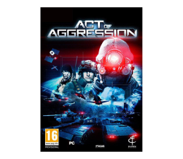 Gra na PC Focus Home Interactive Act of Aggression ESD Steam