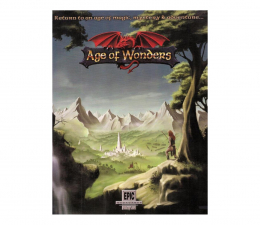 Gra na PC Paradox Interactive Age of Wonders ESD Steam