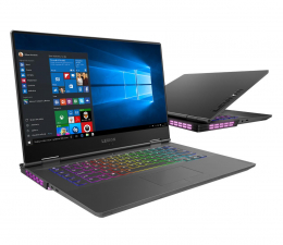 "Notebook / Laptop 15,6"" Lenovo Legion Y740-15 i7/16GB/1TB/Win10P RTX2070 144Hz"