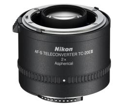 Akcesorium do obiektywu Nikon AF-S Teleconverter TC-20E III