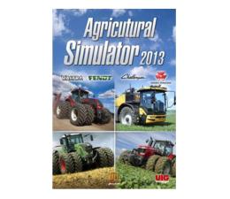 Gra na PC PC Agricultural Simulator 2013 ESD Steam