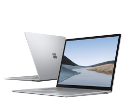 "Notebook / Laptop 15,0"" Microsoft Surface Laptop 3 Ryzen 5/8GB/256 Platynowy"