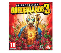 Gra na PC 2K Games Borderlands 3 (Deluxe Edition) ESD Epic Store