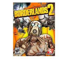 Gra na PC 2K Games Borderlands 2 ESD Steam