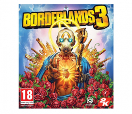 Gra na PC 2K Games Borderlands 3 ESD Epic Store