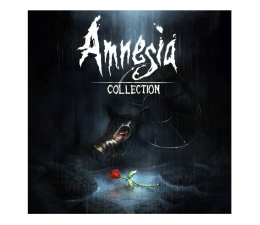 Gra na PC Frictional Games Amnesia Collection ESD Steam