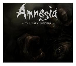 Gra na PC Frictional Games Amnesia: The Dark Descent ESD Steam