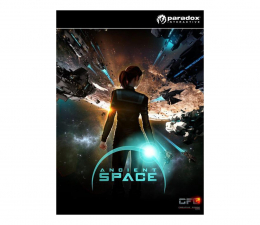 Gra na PC Paradox Interactive Ancient Space ESD Steam