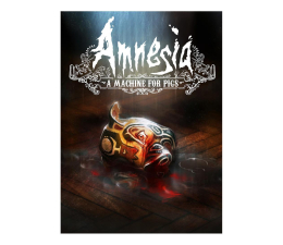 Gra na PC The Chinese Room Amnesia: A Machine for Pigs ESD Steam