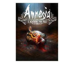 Gra na PC PC Amnesia: A Machine for Pigs ESD Steam