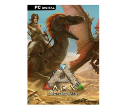 Gra na PC Wild Card ARK: Scorched Earth Expansion Pack (DLC) ESD Steam