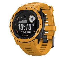 Zegarek sportowy Garmin Instinct Ciemnożółty