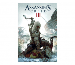 Gra na PC Ubisoft Assassin's Creed 3 ESD Uplay