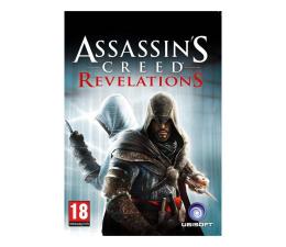 Gra na PC PC Assassin's Creed Revelations ESD Uplay
